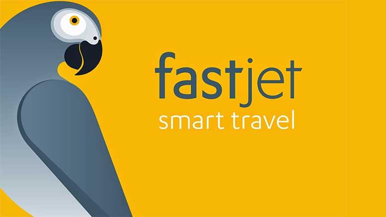 fastjet-company-logo