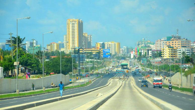 Tanzania Construction - TanzaniaInvest