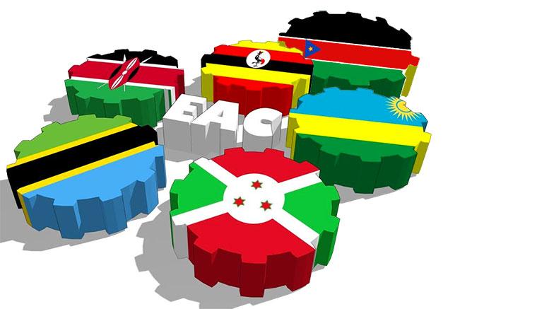 eac tanzania burundi kenya rwanda uganda south sudan