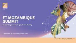 FT Mozambique summit 2016