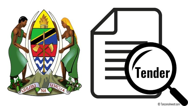 Tanzania Tenders